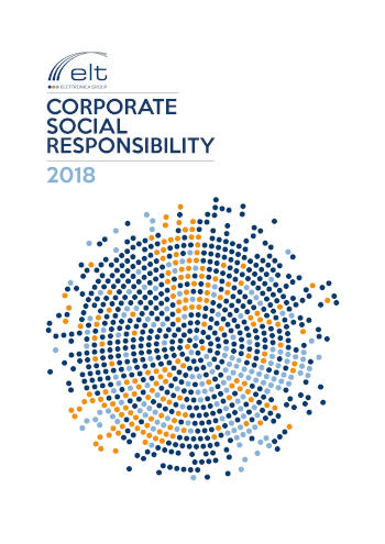 Ethics And Corporate Social Responsibility Elettronica Roma