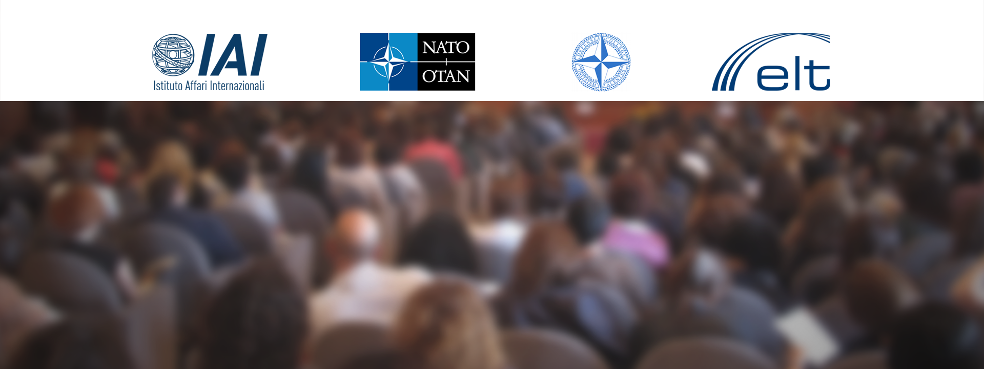 NATO and the crises south of Europe<br>Projecting stability on NATO southern neighbourhood